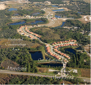 Homes For Sale Watersong Florida